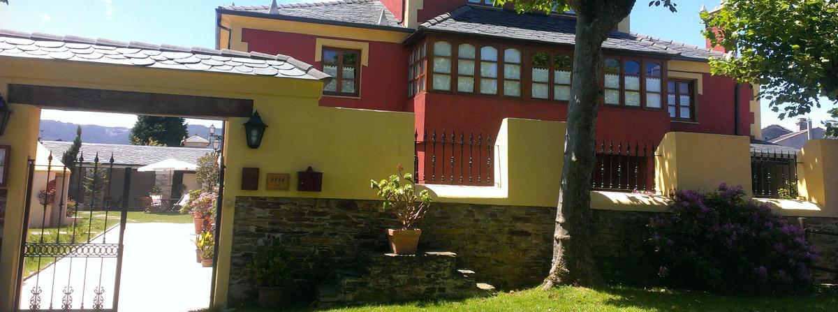Casa do Merlo